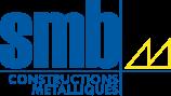 SMB Charpentes Métalliques Logo